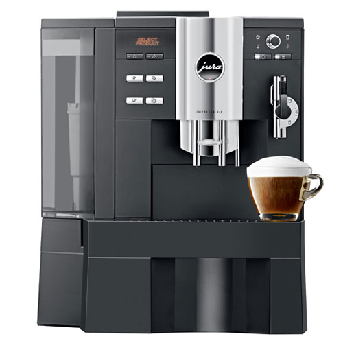 jura impressa xs9 classic jura koffiemachinejura koffiemachine. Black Bedroom Furniture Sets. Home Design Ideas